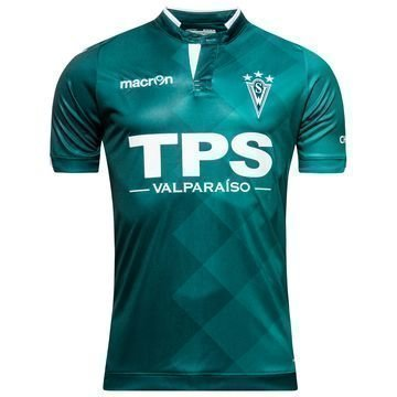 Santiago Wanderers Kotipaita 2016/17
