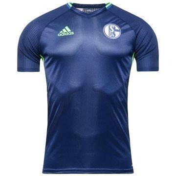 Schalke 04 Treenipaita Sininen/Vihreä Lapset