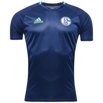 Schalke 04 Treenipaita Sininen/Vihreä