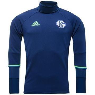 Schalke 04 Verryttelypaita Sininen/Vihreä
