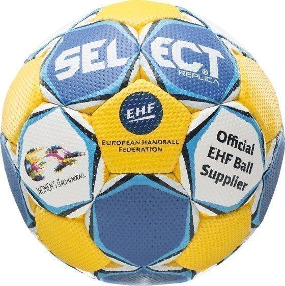 Select Euro Swe Repl 2016 Käsipallo