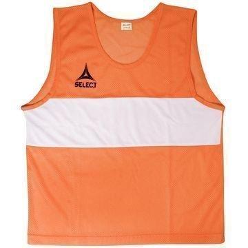 Select Harjoitusliivi Standard Oranssi