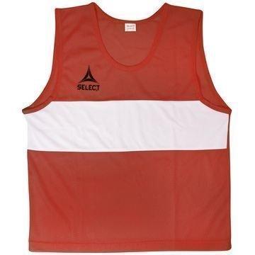 Select Harjoitusliivi Standard Punainen