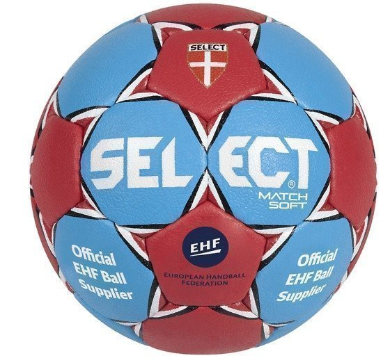 Select Hb Match Soft Käsipallo