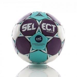 Select Hb Solera Käsipallo Sininen / Lila / Valkoinen