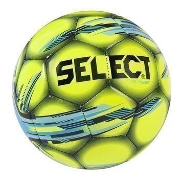 Select Jalkapallo Classic Keltainen/Sininen ENNAKKOTILAUS