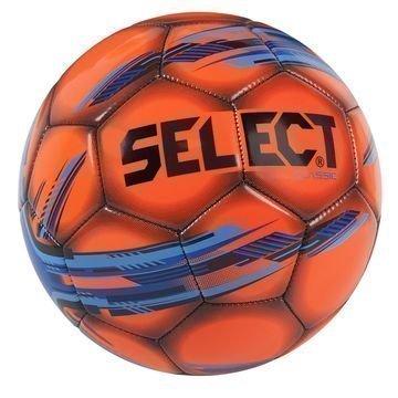 Select Jalkapallo Classic Oranssi/Sininen ENNAKKOTILAUS