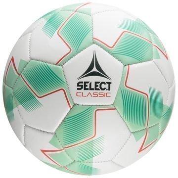Select Jalkapallo Classic Valkoinen/Vihreä