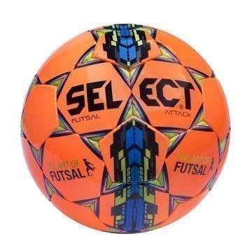 Select Jalkapallo Futsal Attack Oranssi/Sininen