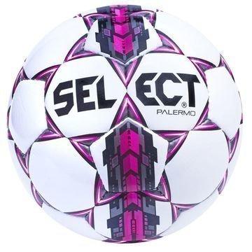 Select Jalkapallo Palermo Valkoinen/Pink/Hopea Naiset