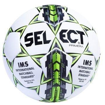 Select Jalkapallo Primera Valkoinen/Vihreä