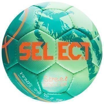 Select Jalkapallo Street Soccer Vihreä/Oranssi