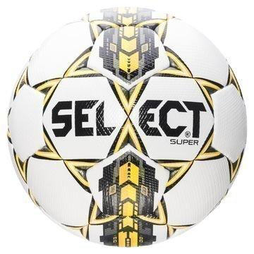 Select Jalkapallo Super Valkoinen/Keltainen