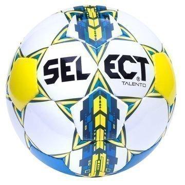 Select Jalkapallo Talento Valkoinen/Keltainen Lapset