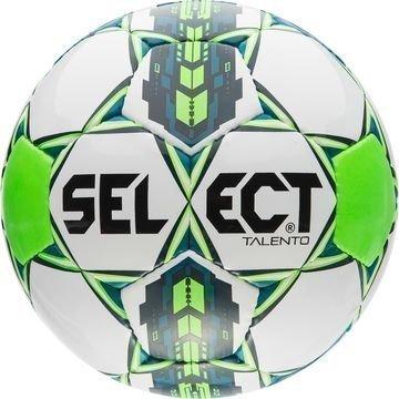 Select Jalkapallo Talento Valkoinen/Vihreä Lapset