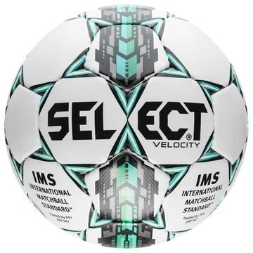 Select Jalkapallo Velocity Valkoinen/Sininen