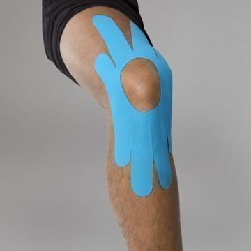 Select K-teippi Knee 2-Pack