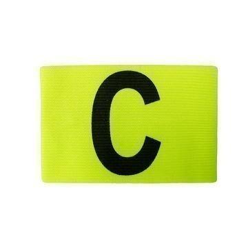 Select Kapteeninnauha C Neon Keltainen