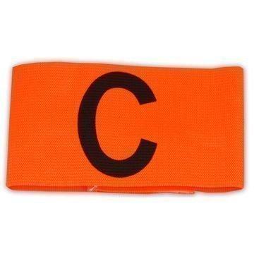Select Kapteeninnauha C Oranssi