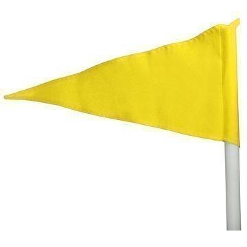 Select Kulmalippu Keltainen