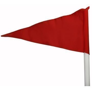 Select Kulmalippu Punainen
