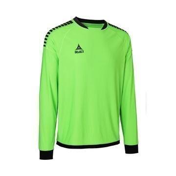 Select Maalivahdin paita Brazil Vihreä