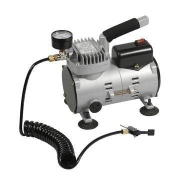 Select Pallokompressori Mini