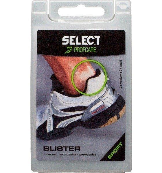 Select Prof Blist Plaster Rakkolaastarit