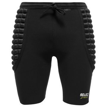 Select Profcare Goalkeepers-Tights Musta REDUCED