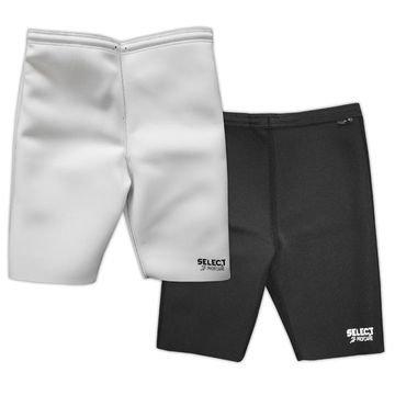 Select Profcare Heat Pants Valkoinen/Musta