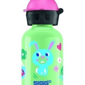 Sigg Bunnies Picnic Juomapullo 0