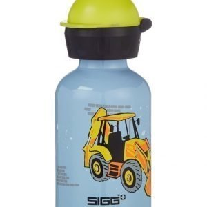 Sigg Construction Juomapullo 0