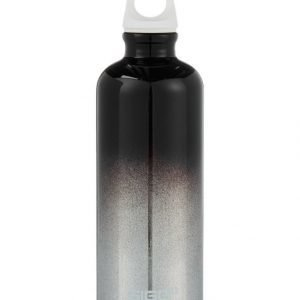 Sigg Crazy Black Juomapullo 0