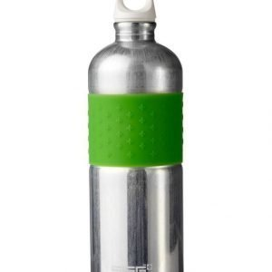 Sigg Cyd Alu Green Juomapullo 1