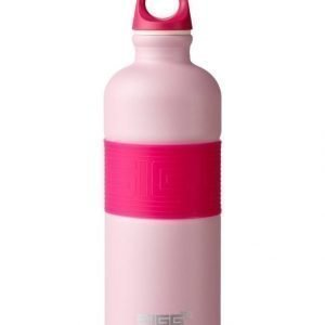Sigg Cyd Pastel Pink Touch Juomapullo 0
