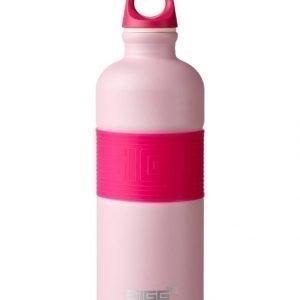 Sigg Cyd Pastel Pink Touch Juomapullo 0