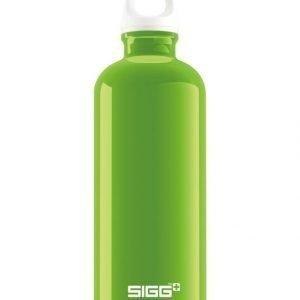 Sigg Fabulous Green Juomapullo 0