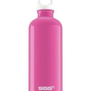 Sigg Fabulous Pink Juomapullo 0