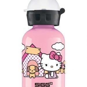 Sigg Hello Kitty A Juomapullo 0