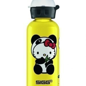 Sigg Hello Kitty Pandy Juomapullo 0