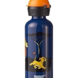 Sigg Lion King Juomapullo 0