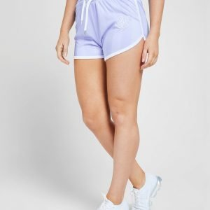 Siksilk Shadow Shortsit Violetti