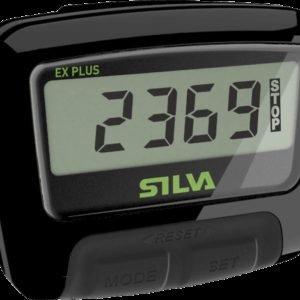 Silva Pedometer Ex Plus Askelmittari