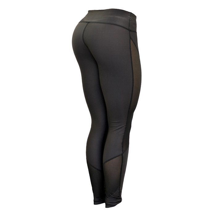 Six Deuce Mesh Black Series Leggings Black XS