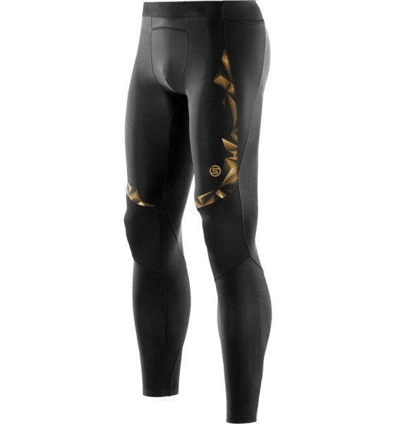 Skins A400 Gold Tights