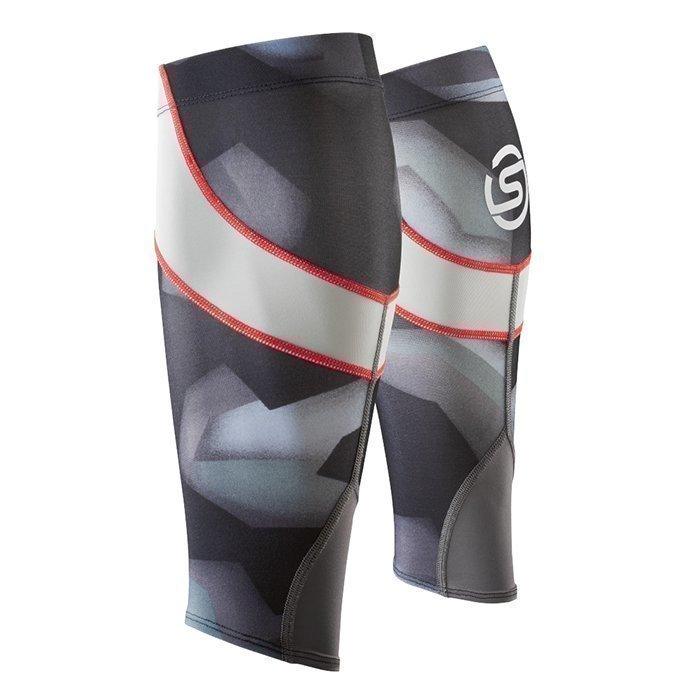 Skins Unisex Calftights MX Glitch Camo XL