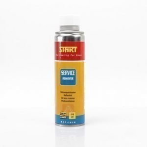 Skiwax Remover 250ml