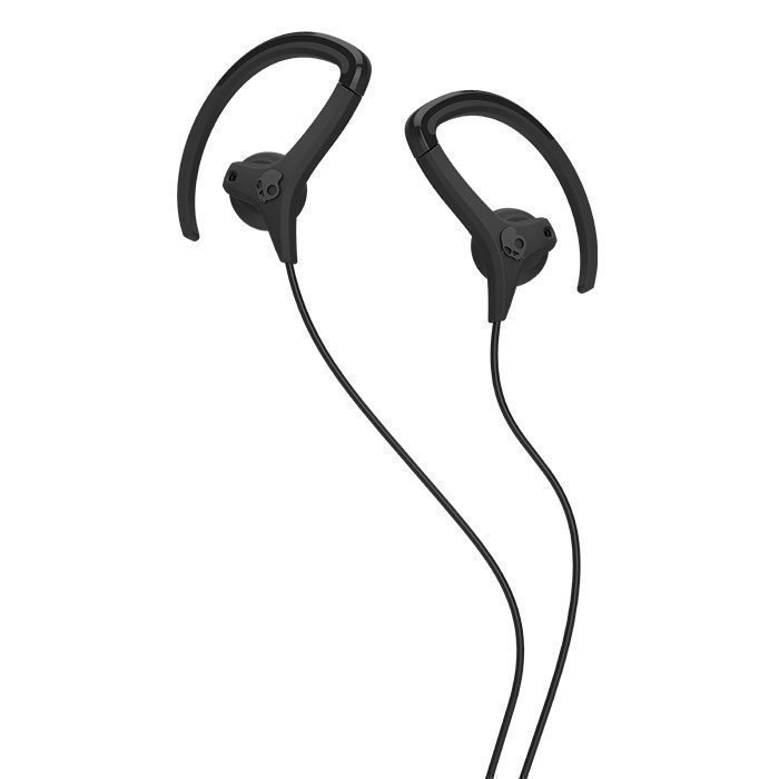 Skullcandy CHOPS BUD Black/Black