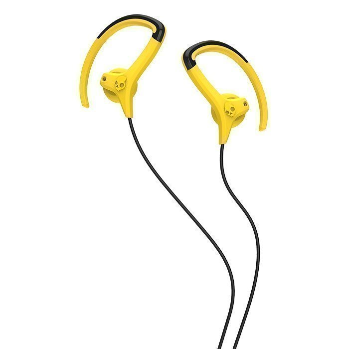 Skullcandy CHOPS BUD Yellow/Black/Yellow