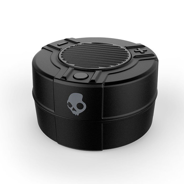 Skullcandy SOUNDMINE BT PORTABLE SPEAKER Black/Black/Gray